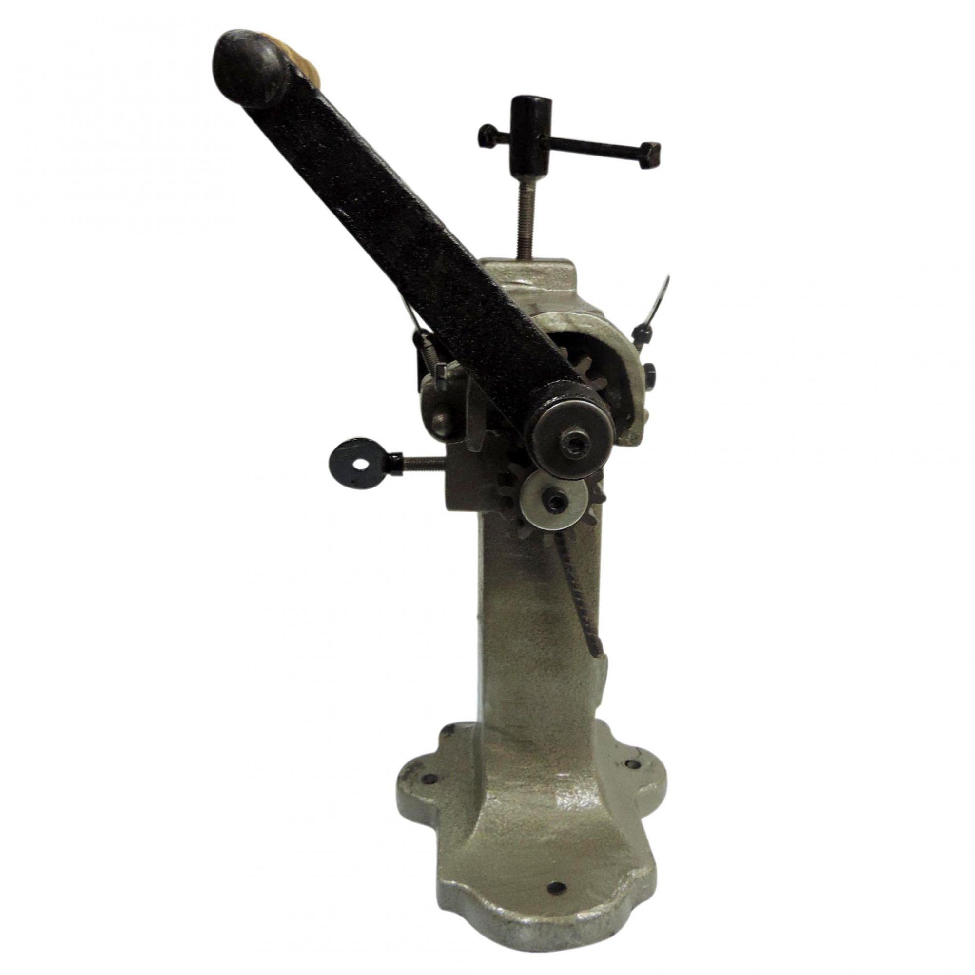 Frisadeira para Chapas - Modelo VEGA-3