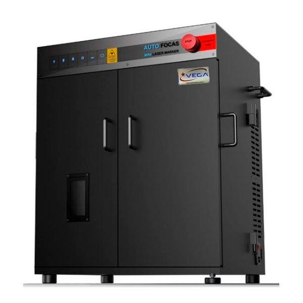 Gravadora Laser 2D E 3D 50W Com Cabine Mopa Cd60