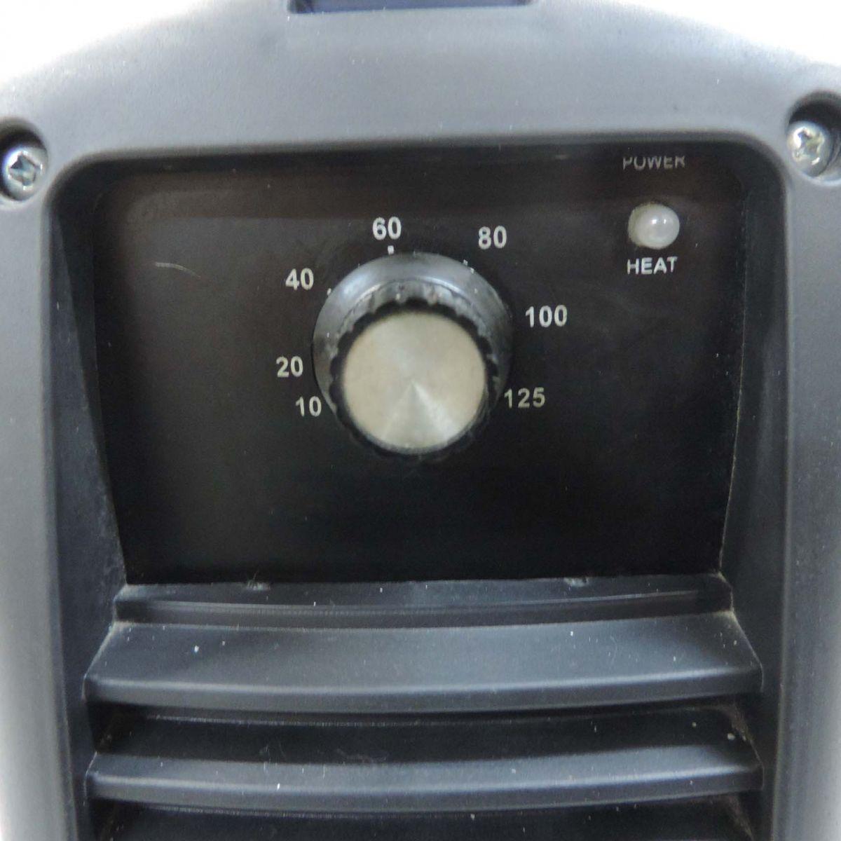 Inversora De Solda Zx7 125 Monofásico 220v 125a