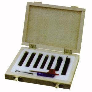 Jogo de ferramentas intercambiá- veis MR-10201