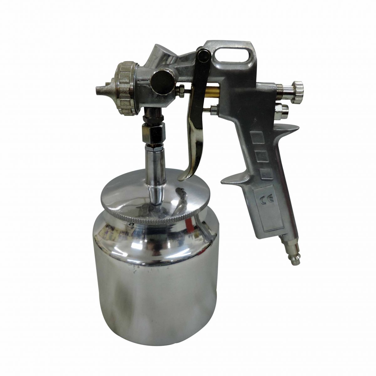 Kit De Acessórios Para Motocompressor C/5 Peças Motomil