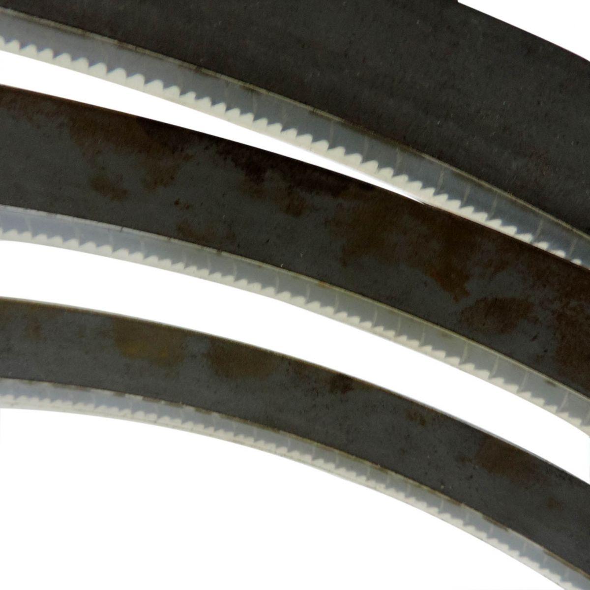 Lâmina P/serra De Fita 3,64m 27x0,9 M42 08-12 - Wagner - Q83