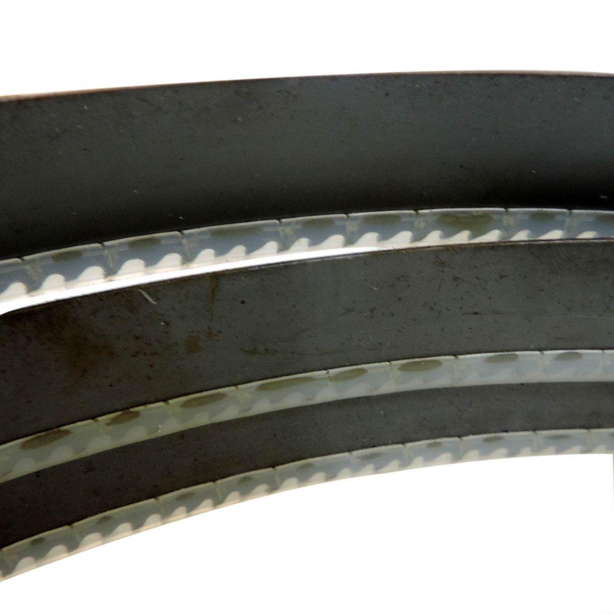 Lâmina P/ Serra De Fita Bi Metálica 4m 27x0,9 - Wagner - Q98