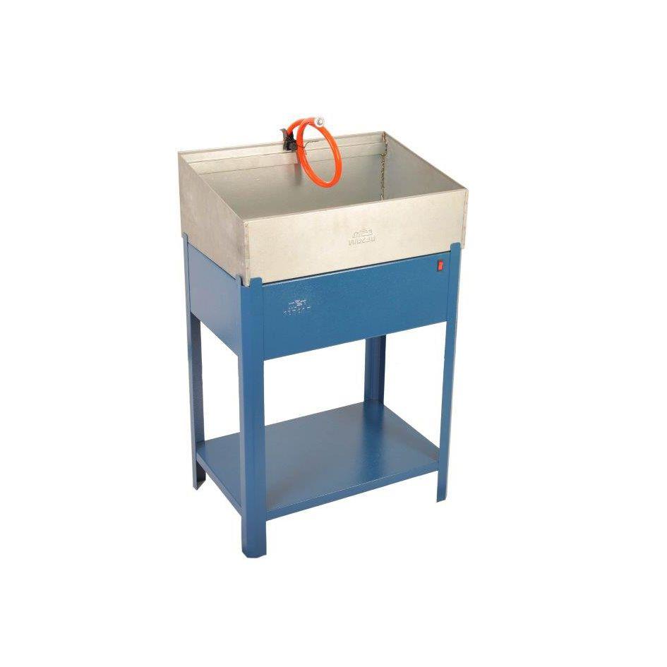 Lavadora De Peças 110v Fercar Ref.: LV 610