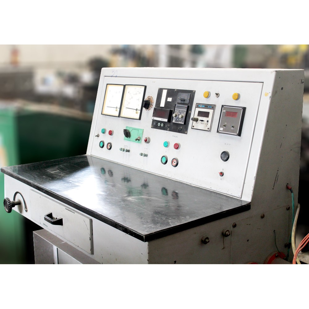 Máquina De Testes Para Solda – TB82 – Usada