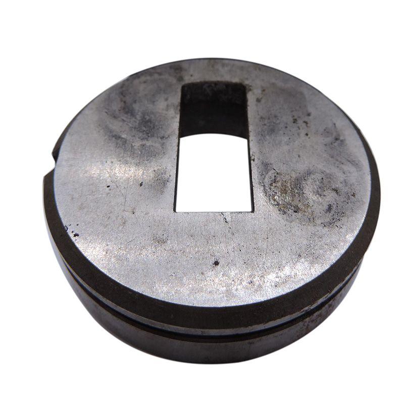 Rfe56 - Matriz E Punção Unistamp Mb35 Oblongo Corte Com Guia