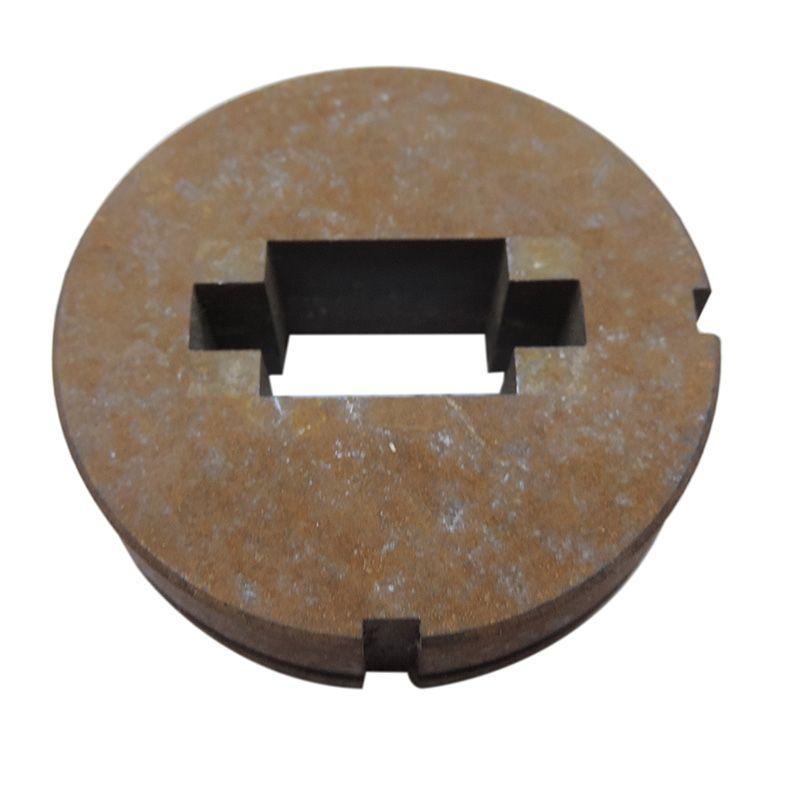 Rfe68 - Matriz E Punção Unistamp Mb35 Oblongo Especial