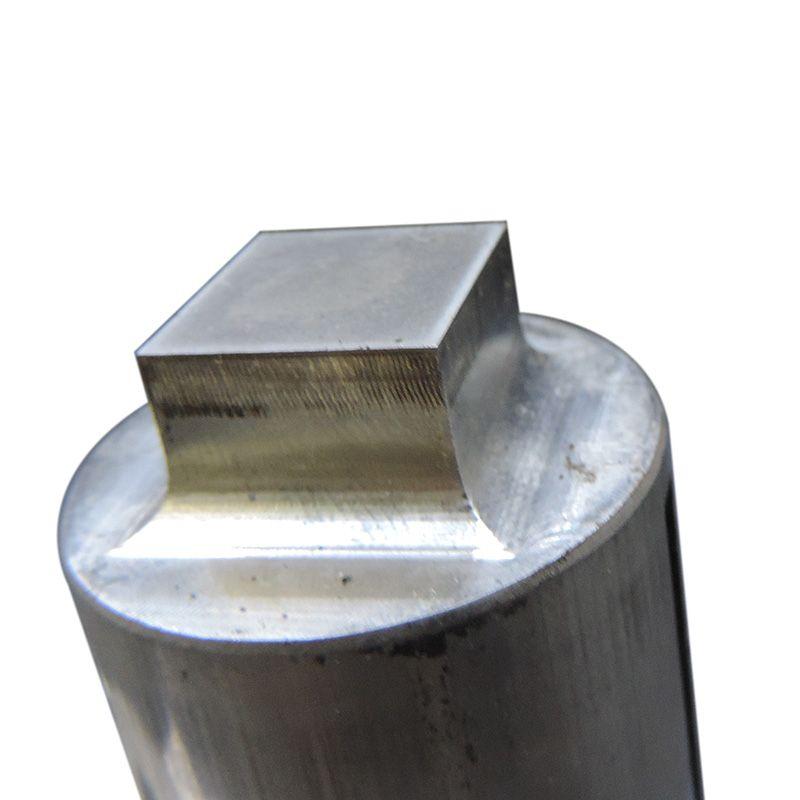 Rfe20 Matriz E Punção Unistamp Mb35 Oblongo Quadr.