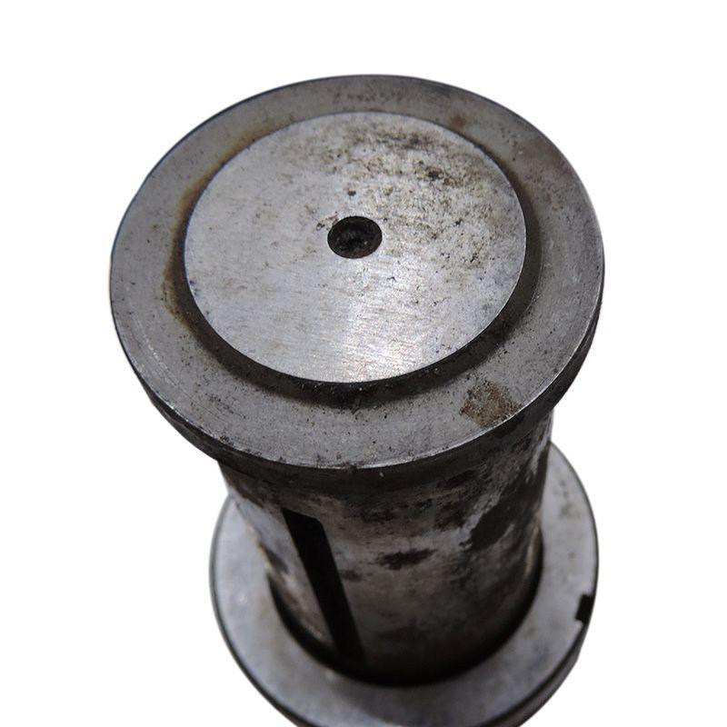 Rfe30 - Matriz E Punção Unistamp Mb35  Oblongo