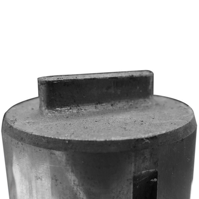 Rfe60 Matriz E Punção Unistamp Mb35 Oblongo