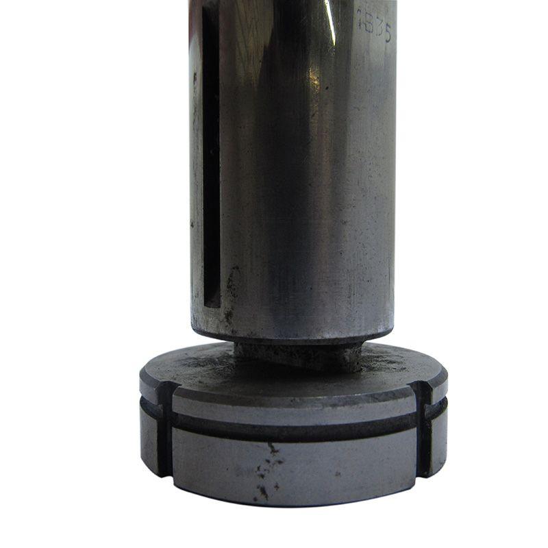 Rfe92 Matriz E Punção Unistamp Mb35 Oblongo