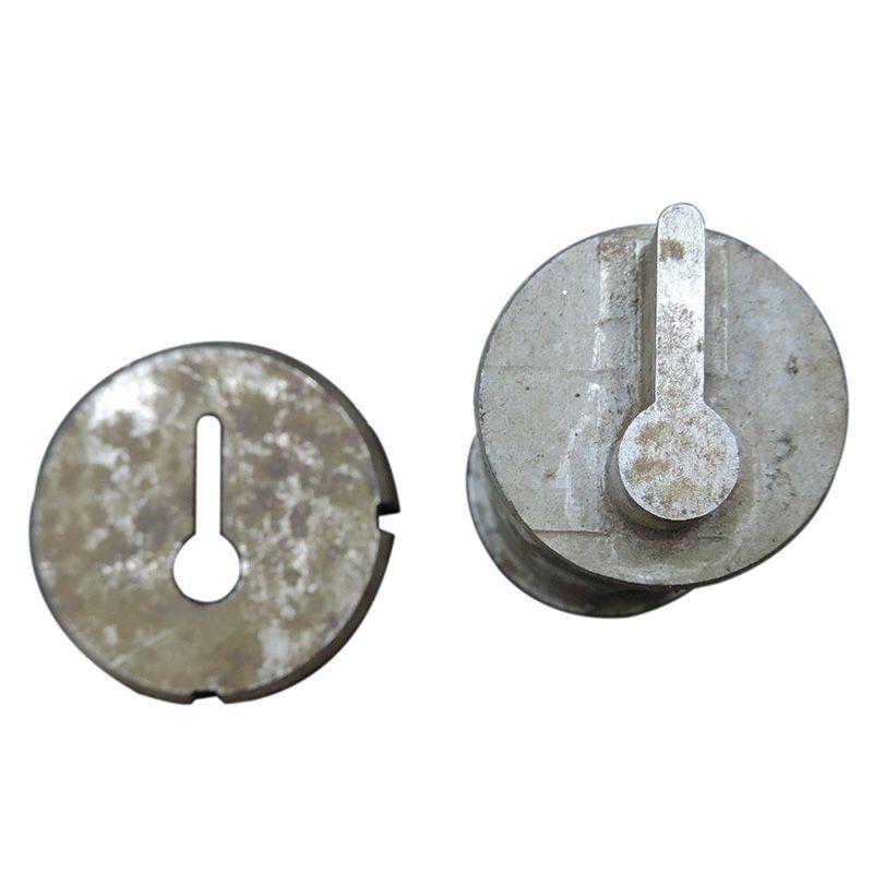 Rfe15 - Matriz E Punção Unistamp Mb35 Olho de chave