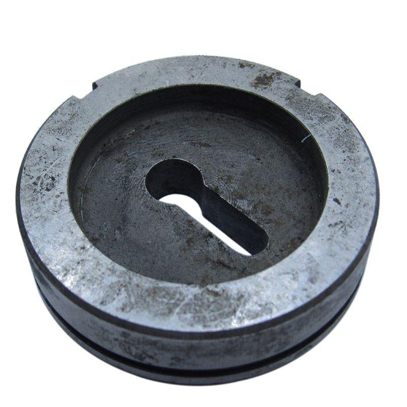 Rfe83 - Matriz E Punção Unistamp Mb35 Olho de chave