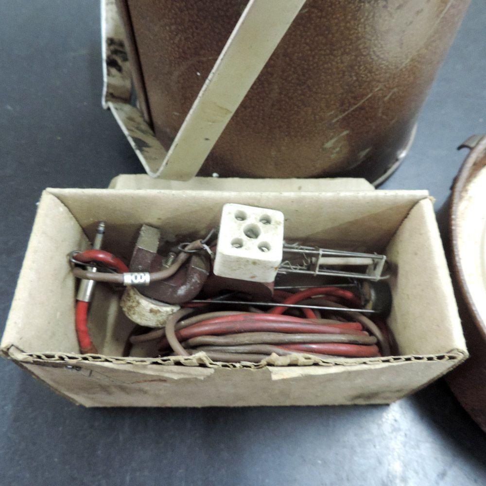 Medidor Sensor De Temperatura Para Interiores De Estufa Secagem - CR93 - Usado