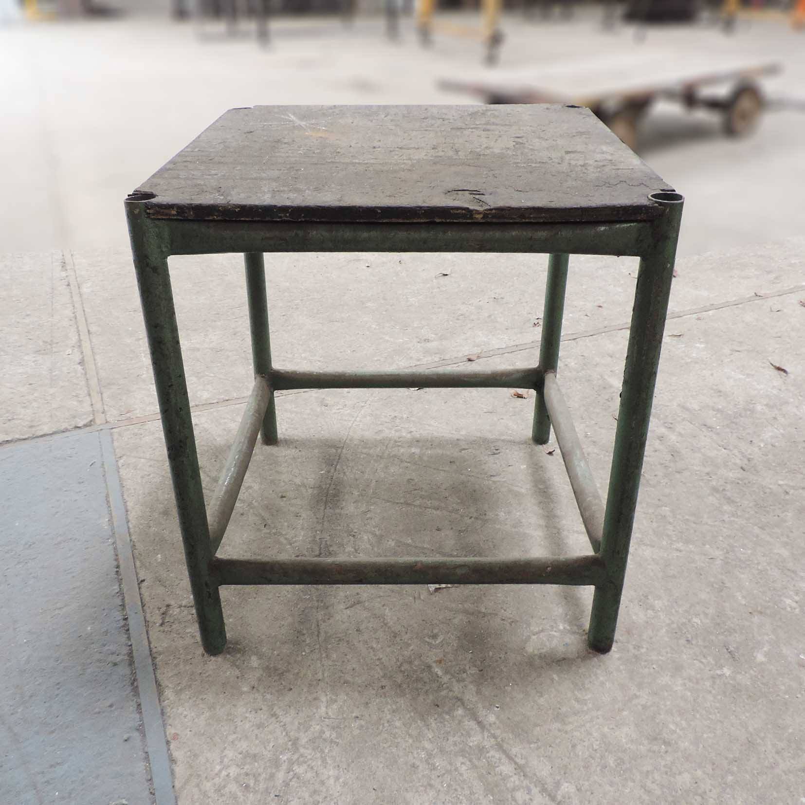 Mesa Multifunção Industrial SZ104 – Usada