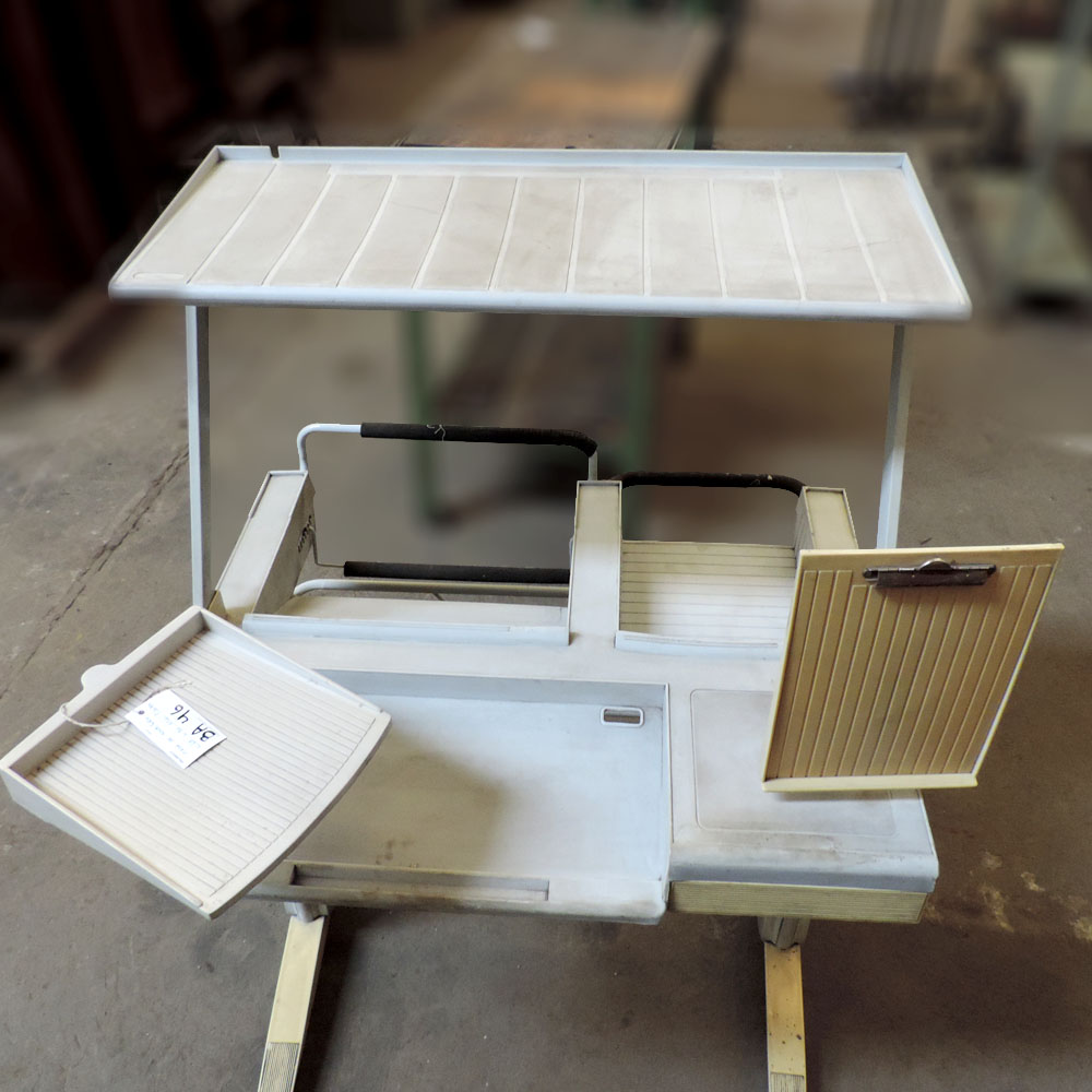 Mesa Multifuncional Para Escritório – Ba46 – Usada