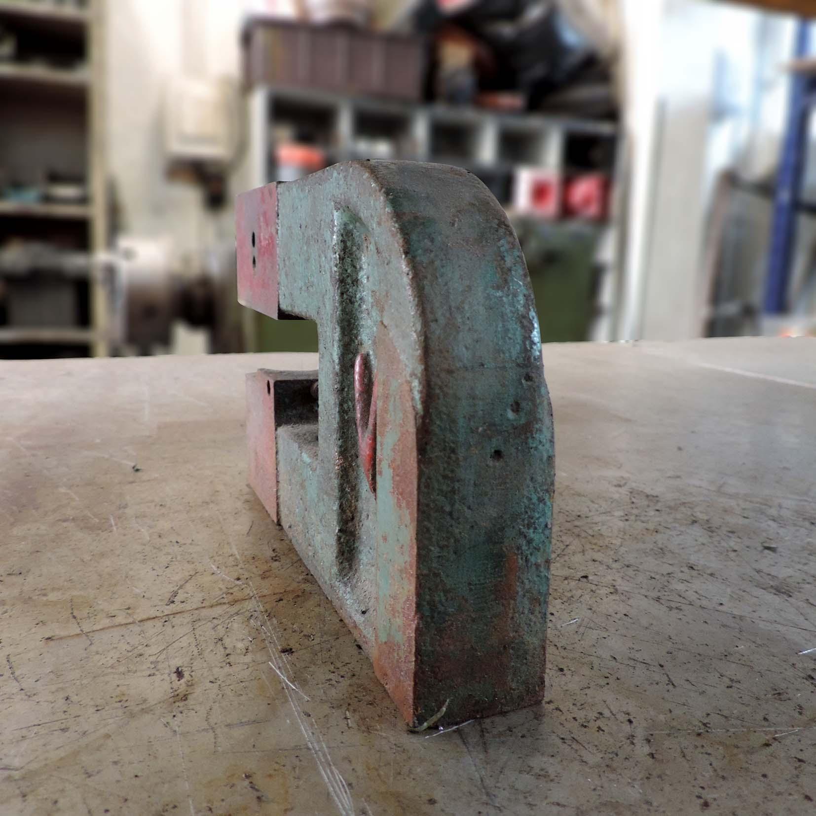 Módulo Para Matriz e Punção LB14-80 GK71 - Usado