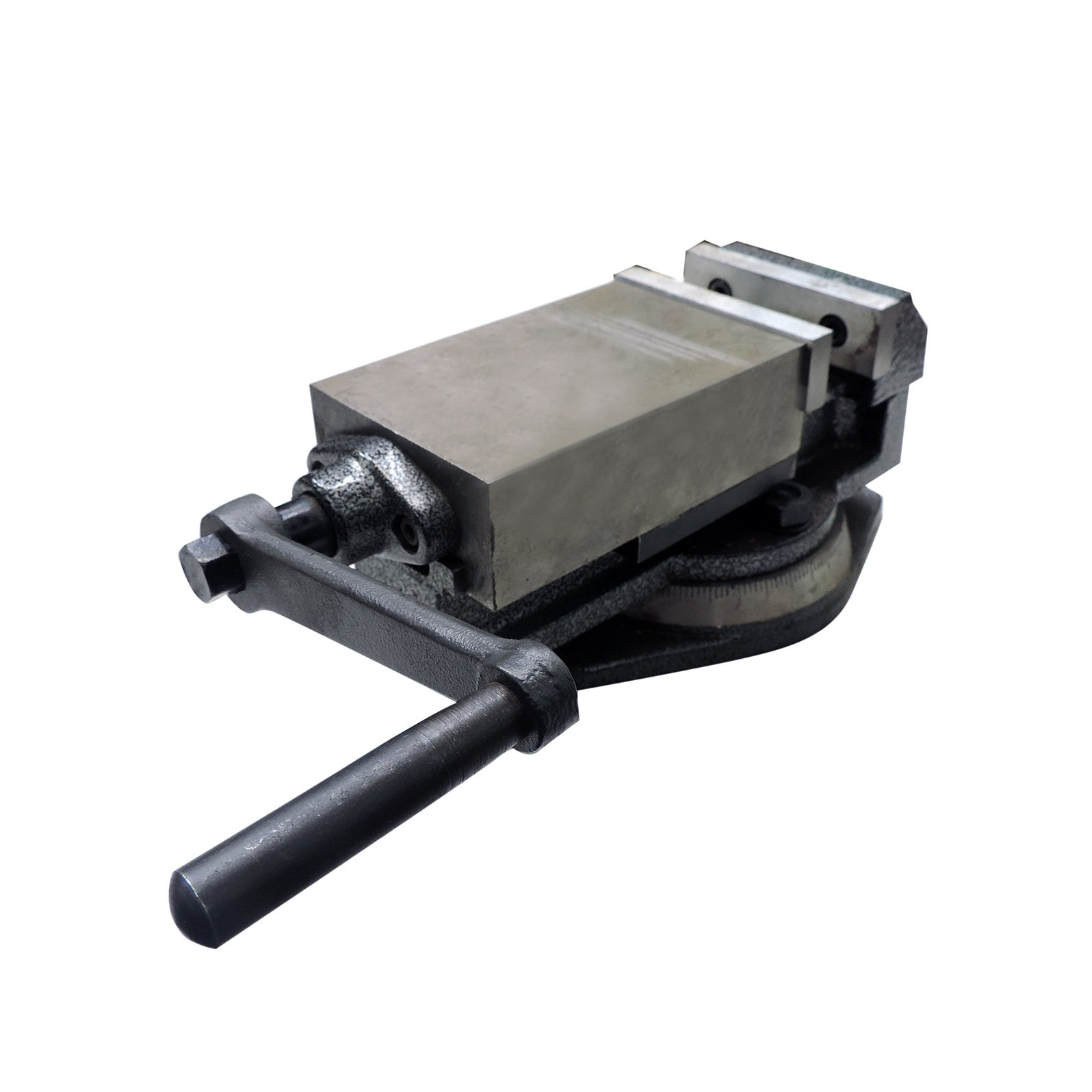 Morsa Giratória De Precisão 67mm – Cd22