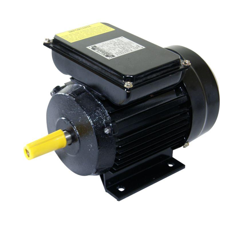 Motor Elétrico Monofásico 3cv 2P IP44 Bivolt YL90L-2 - Lynus
