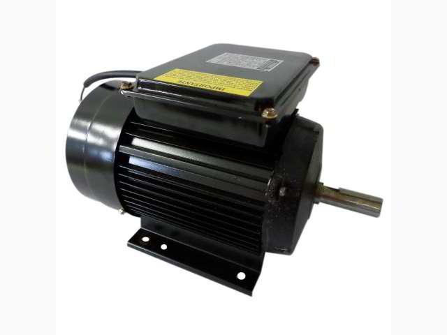 Motor Eletrico Monofásico Lynus 0,5Hp 2P Ip44 Bivolt