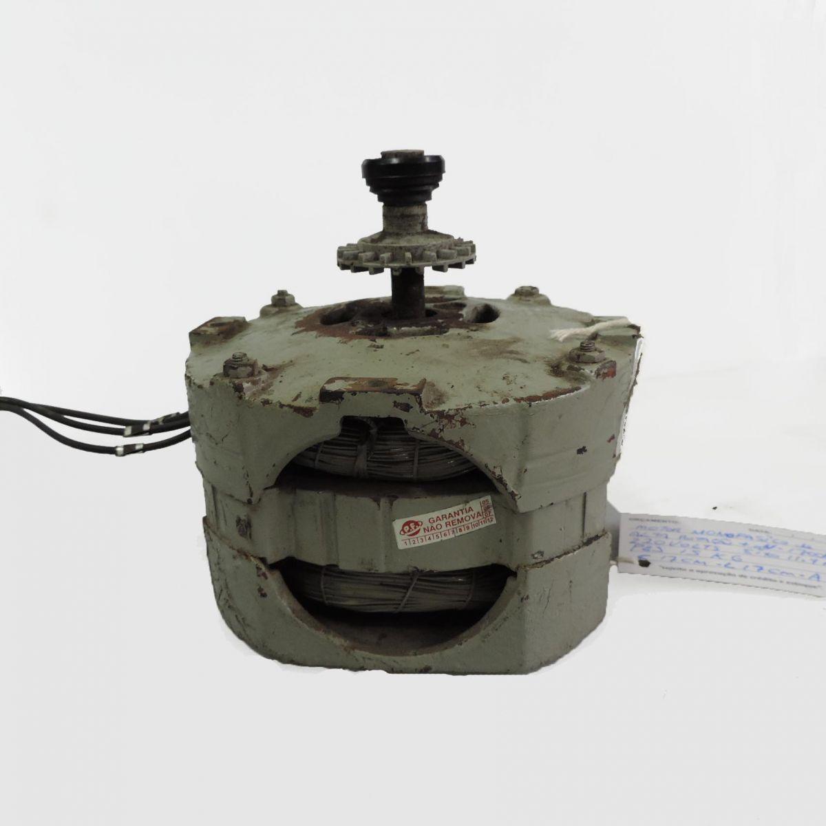 Motor Elétrico Monofásico Marca Siemens F33