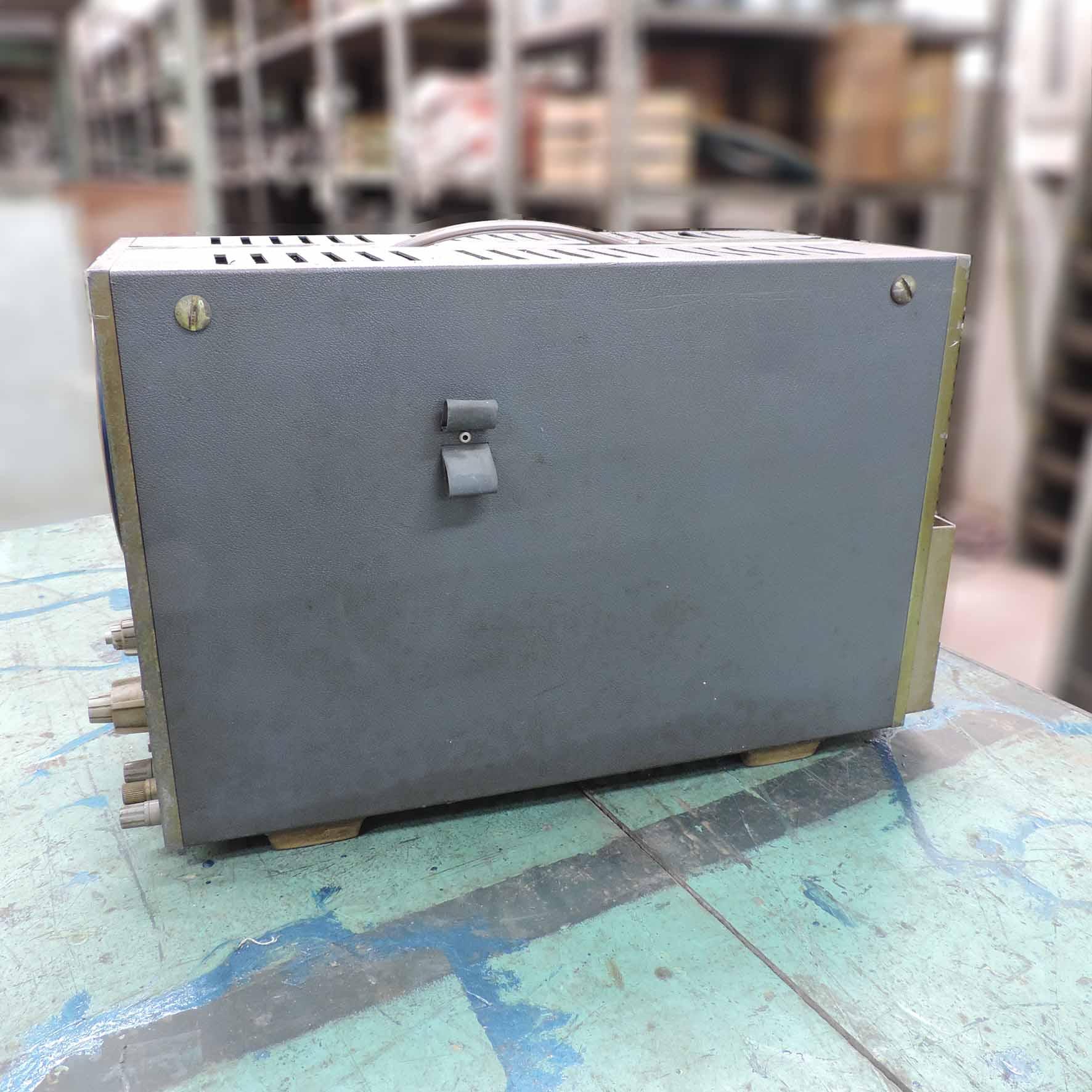 Osciloscópio Philips PM 3220 0-100MHz SM68 – Usado