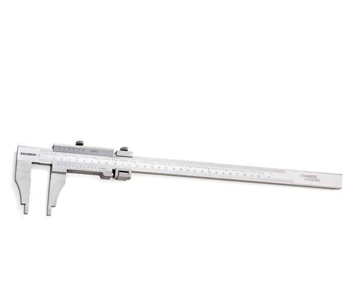 Paquímetro Universal 500mm/20