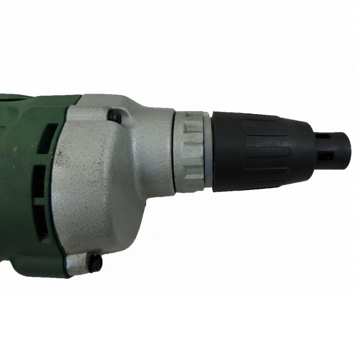 Parafusadeira P/ Gesso 127v Modelo Pg-500 Awt - Nova