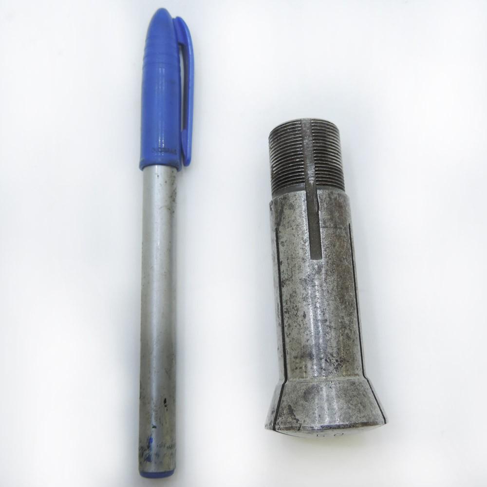 Pinça Avulsa Para Fresadora e Afiadora 5 mm - SC370 - Usada