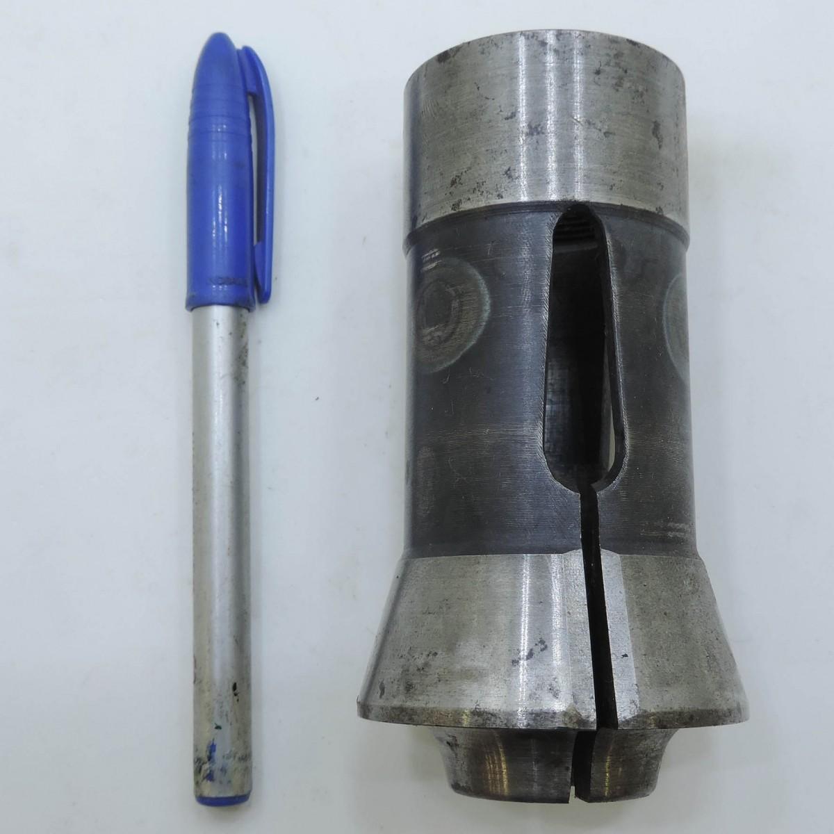 Pinça Sextavada Para Torno Revolver Ama/xervitt 15 Mm -Sc336