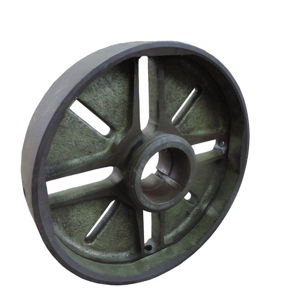 Placa Torno 4 castanhas Independentes 430mm - SC467 - Usada