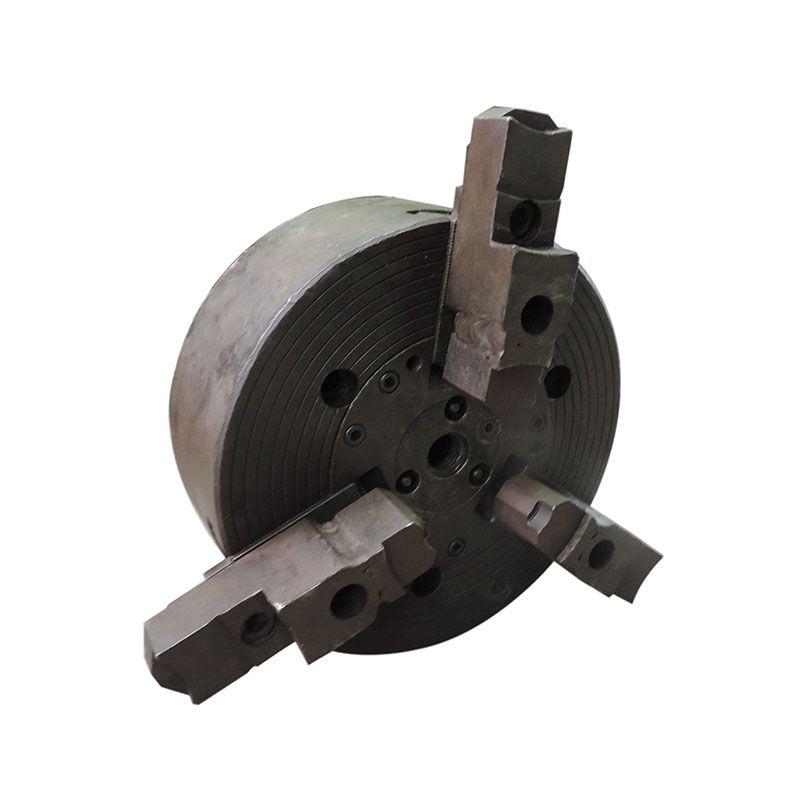 "Placa torno CNC hidráulica Automática 255/10"" – SC528 – Usada"