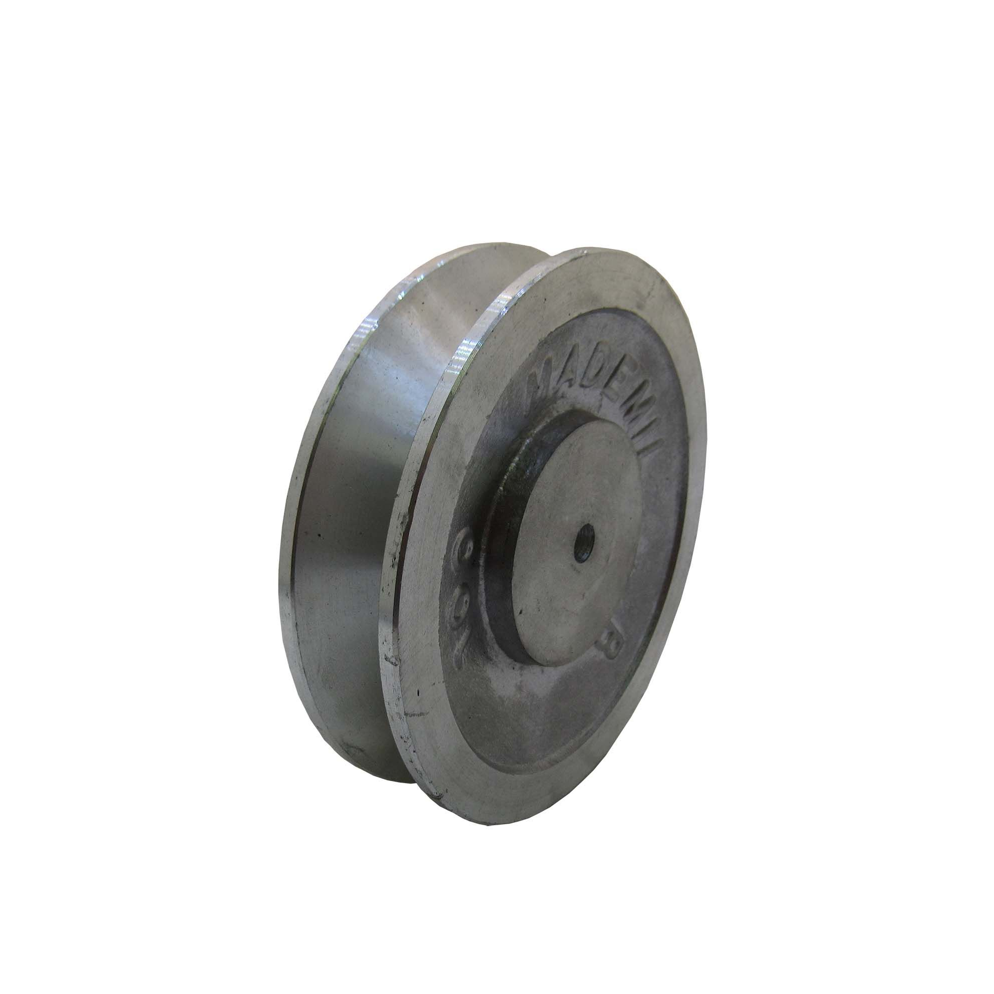 Polia De Alumínio 100 B1