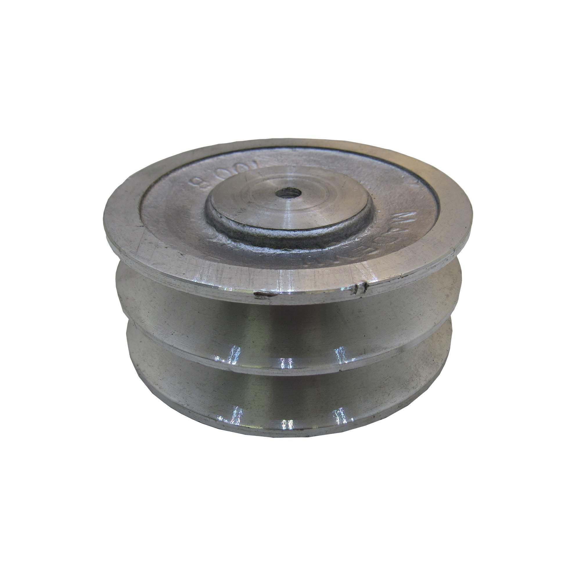 Polia De Alumínio 100 B2