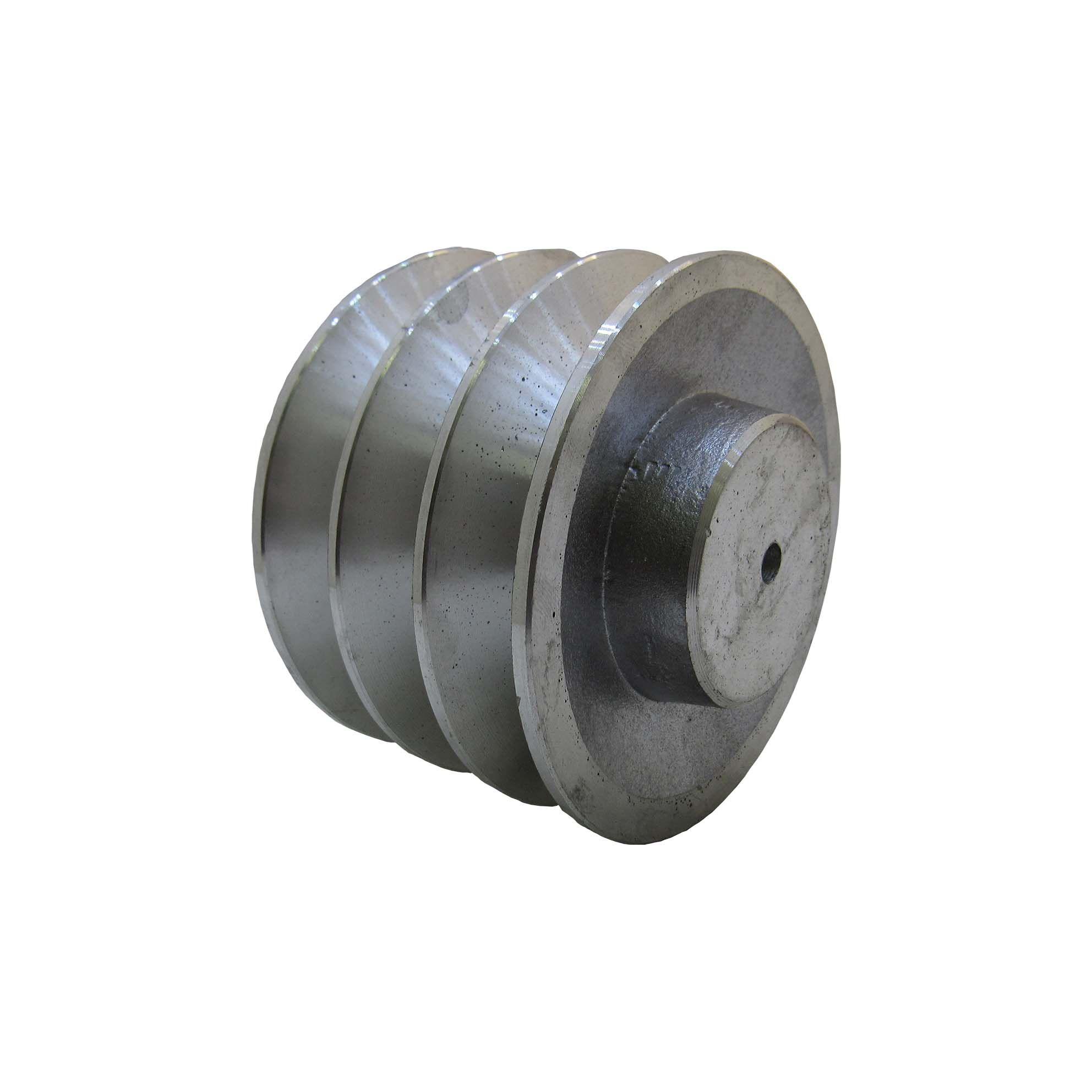 Polia De Alumínio 100 B3