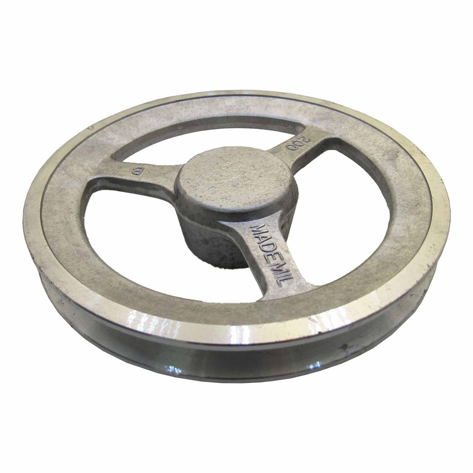 Polia De Alumínio 200 B1