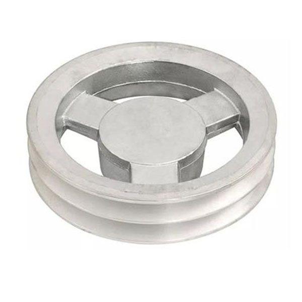 Polia De Alumínio 350mm A2
