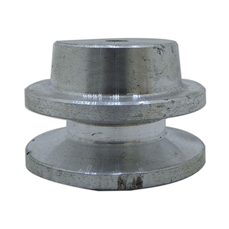 Polia De Alumínio 40mm Z1