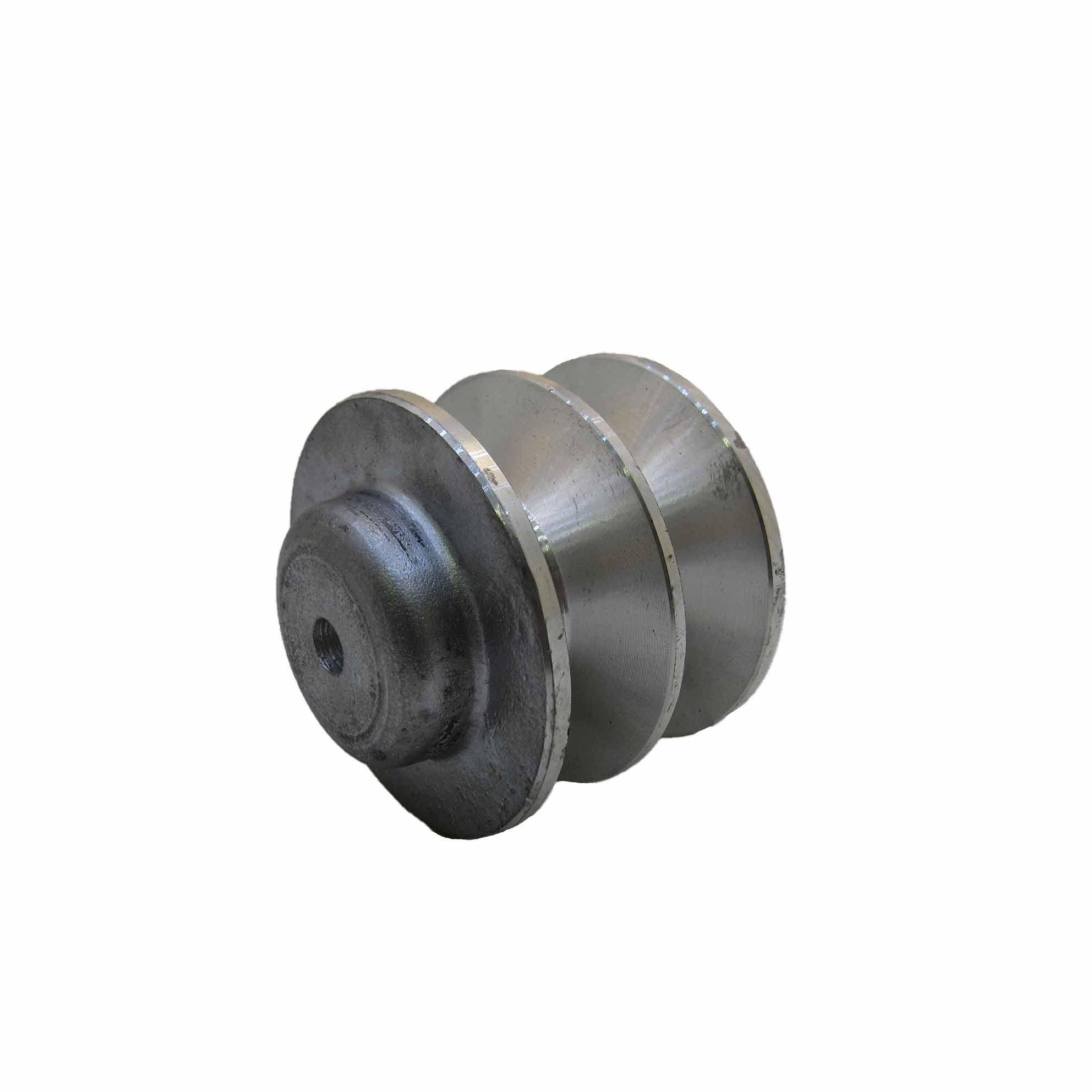 Polia De Alumínio 60 B2