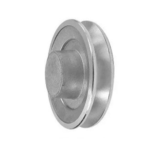 Polia De Aluminio 70mm Z1