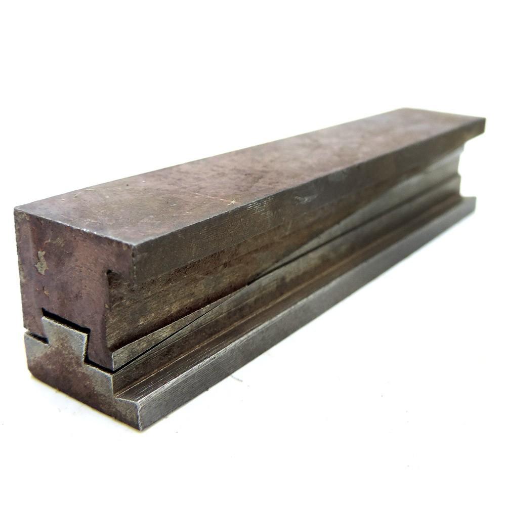 Porta Bedame Deslizante 13 mm Tipo C - Sc70 - Novo