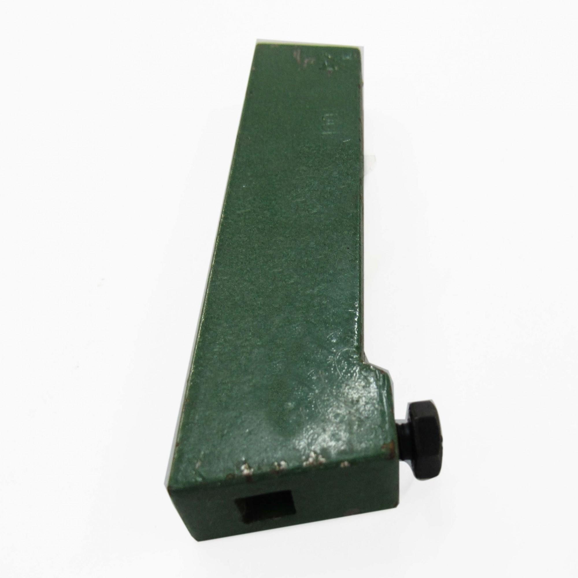 Porta Bits Reto Tool Master 1/4'' Pb-801