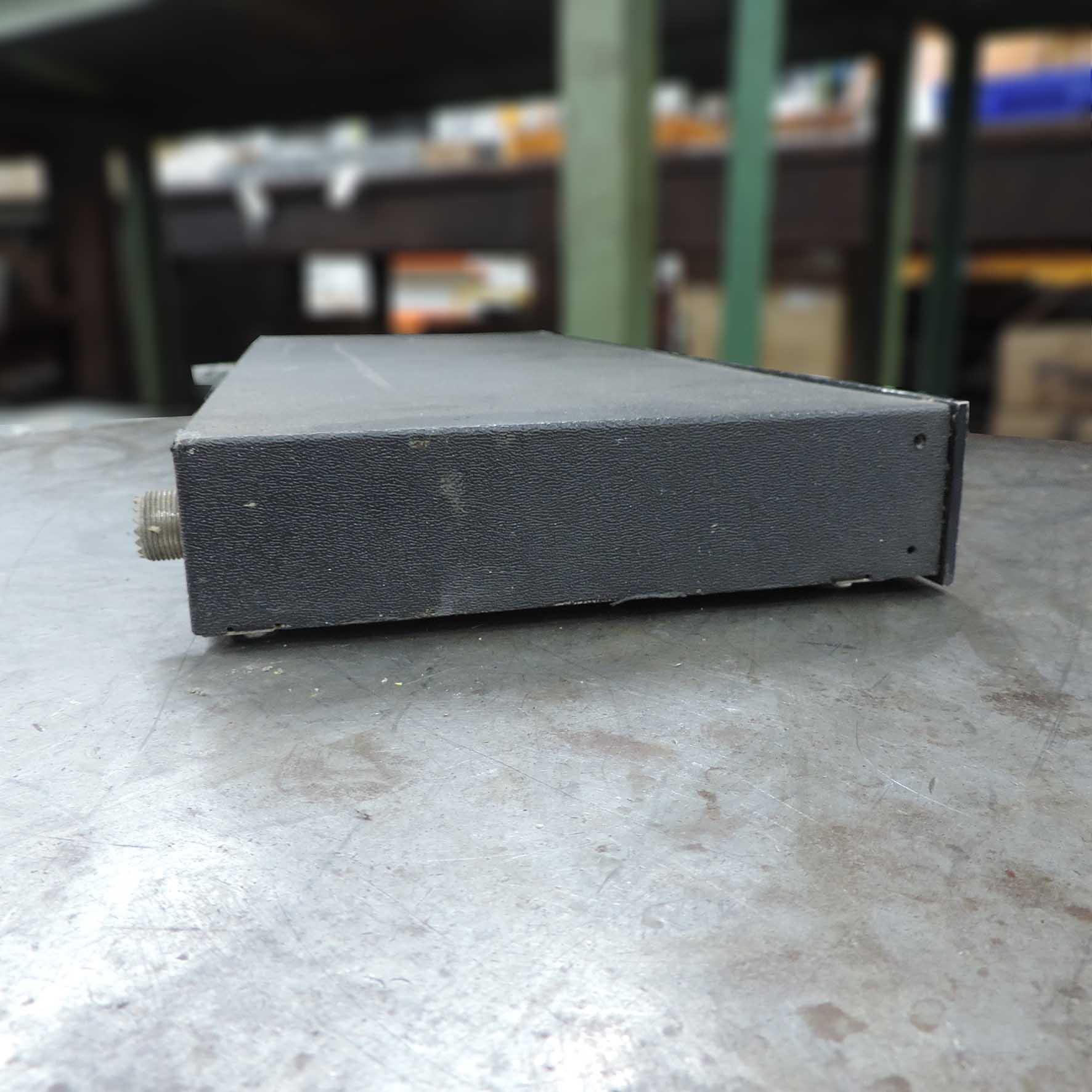 Receptor Sem Fio Shure L4-CU SM107 – Usado