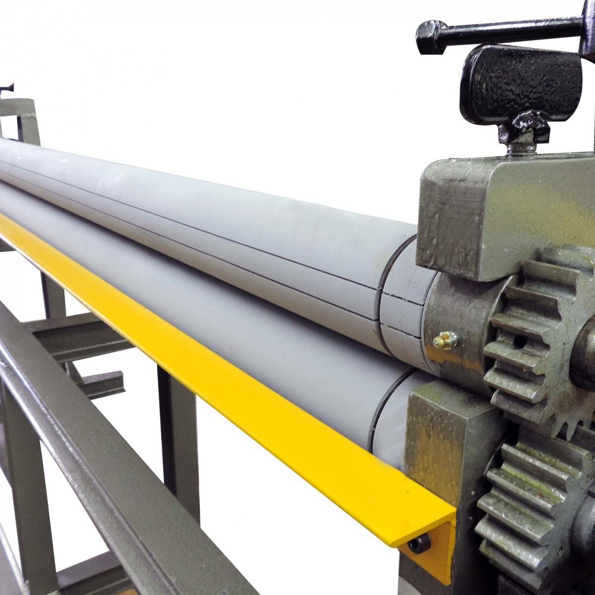 RMI 2025 X 1.9 mm - Calandra para chapas