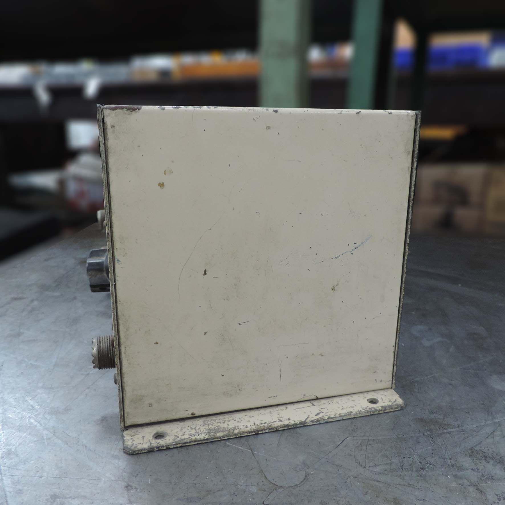 Seletor Meguro SM144 – Uso Também Para Decoração – Usado