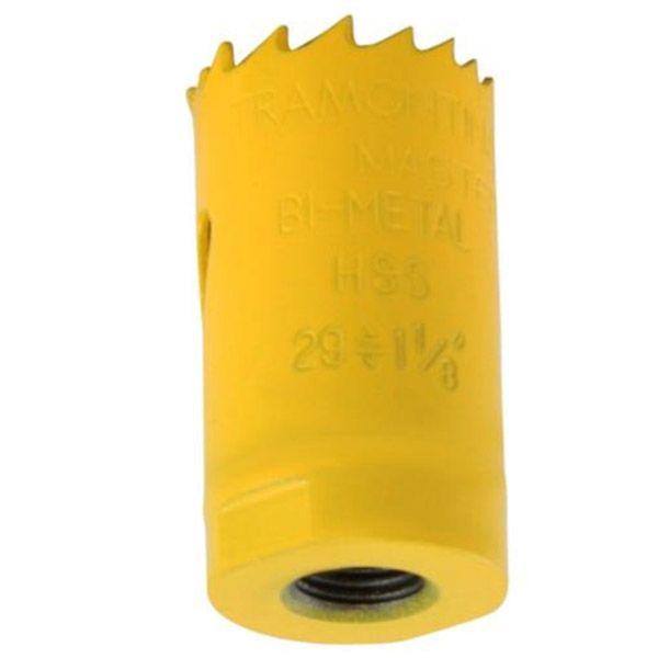 Serra Copo Bimetálica  Regular 29 mm 1.1/8