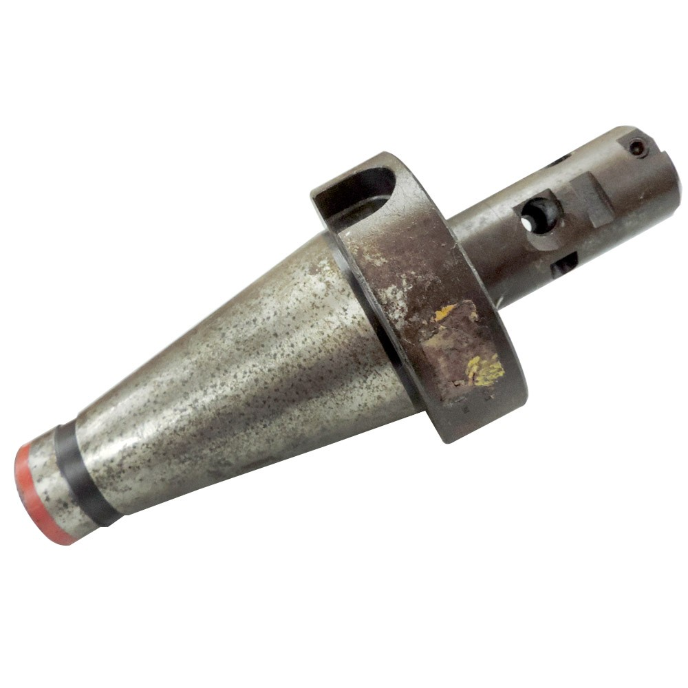 Suporte De Ferramenta Para Fresadora Iso 50 - Sc47 - Usado