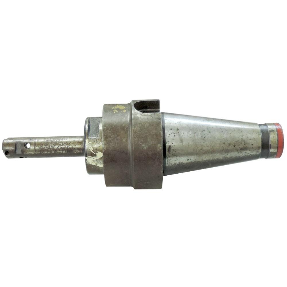 Suporte De Ferramentas/ Mandril Porta Fresadora Iso 50 - Sc55 - Usado