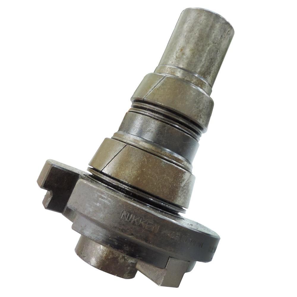 Suporte De Ferramentas/ Mandril Porta Fresadora Iso 50 – Sc84 - Usado