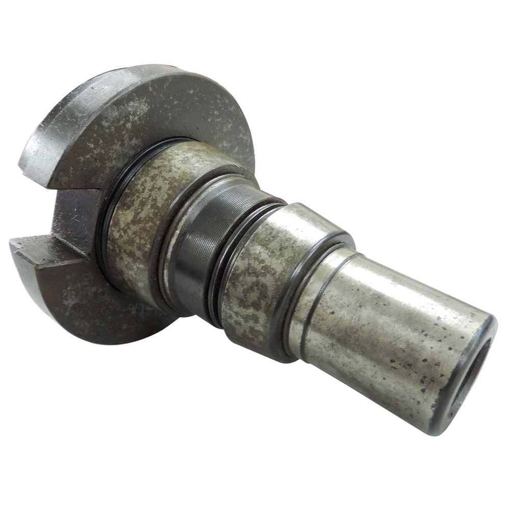 Suporte De Ferramentas/ Mandril Porta Fresadora Iso 50 – Sc85 - Usado
